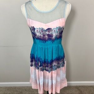 Anthropologie Urban Outfitters Kimchi Blue Dress S